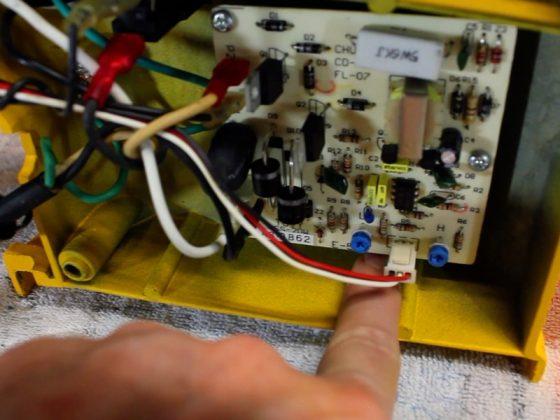 Лобзиковый станок DeWalt: полное руководство по ремонту и эксплуатации - 14