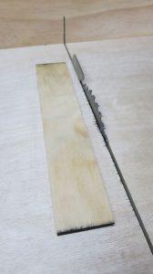 Делаем держатель для перьевых сверл по дереву | 3
