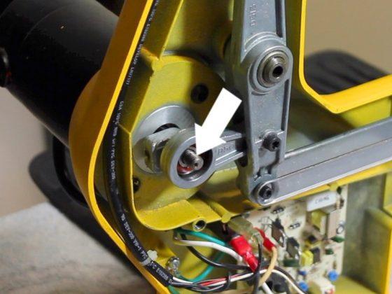Лобзиковый станок DeWalt: полное руководство по ремонту и эксплуатации - 39