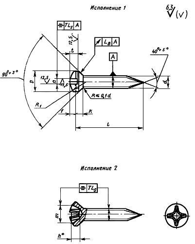 Саморезы: калькулятор веса, изготовление, виды - 15