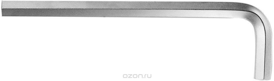 """Ключ шестигранный Г- образный Kraft """"Professional"""", торцевой, 6 мм, длина 135 мм"""