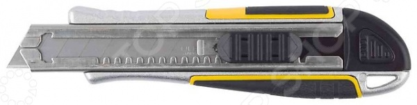 Нож строительный Stayer Profi 09146