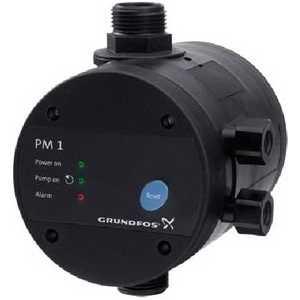 Реле давления Grundfos PM 1 15 (96848693)