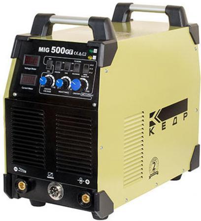 Сварочный полуавтомат КЕДР 8002900 MIG-500GF