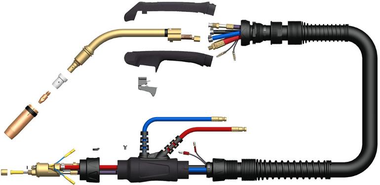 Механизированная сварка - 3
