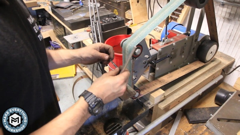 Реставрация столетних тисков своими руками - 79