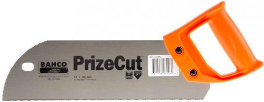 Ножовка BAHCO NP-12-VEN 300мм 12 по фанере и пластику
