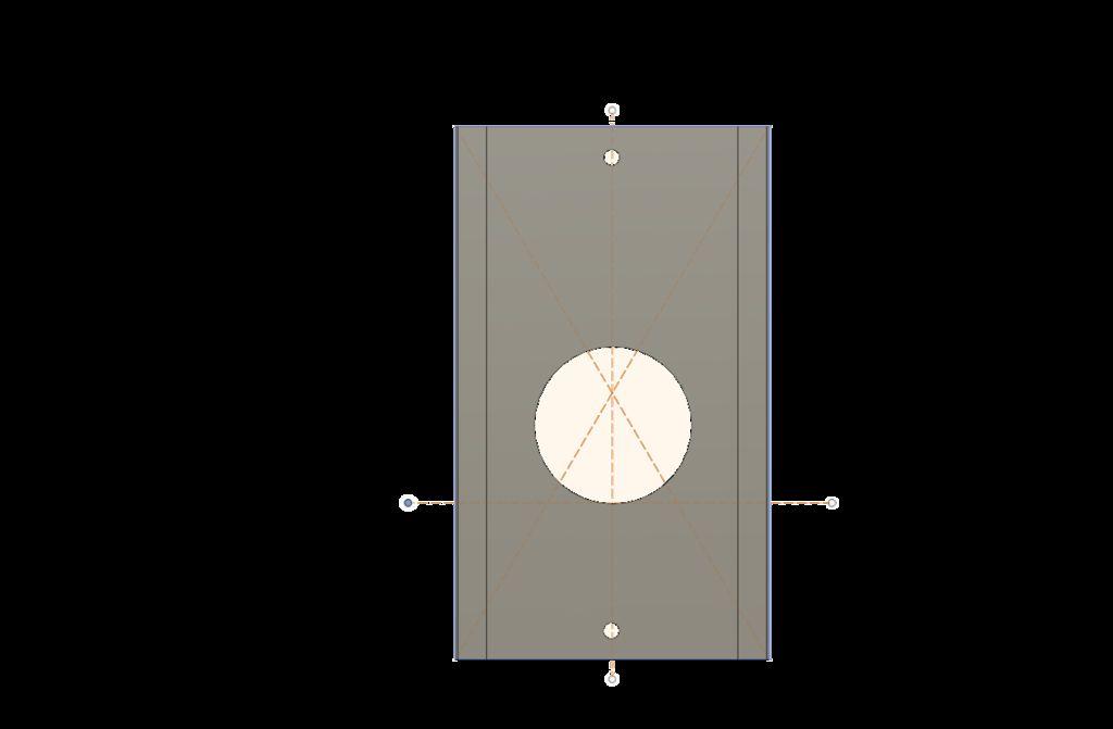 Делаем пылесос-дефлектор своими руками | 9