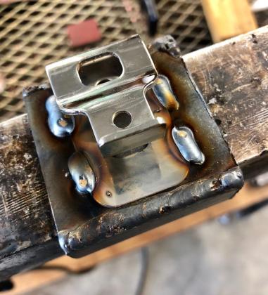 Мастерим держатель насадок для инструмента DeWalt - 5