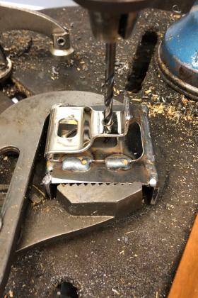 Мастерим держатель насадок для инструмента DeWalt - 8