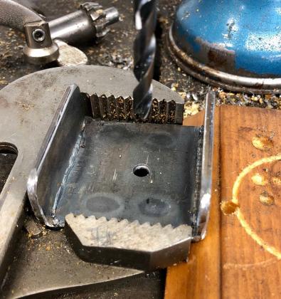 Мастерим держатель насадок для инструмента DeWalt - 7