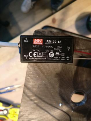 Светодиодная лампочка для сверлильного станка | 3