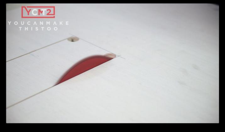 Как самому сделать фрезерный стол - 24