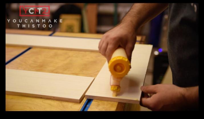 Как самому сделать фрезерный стол | 26