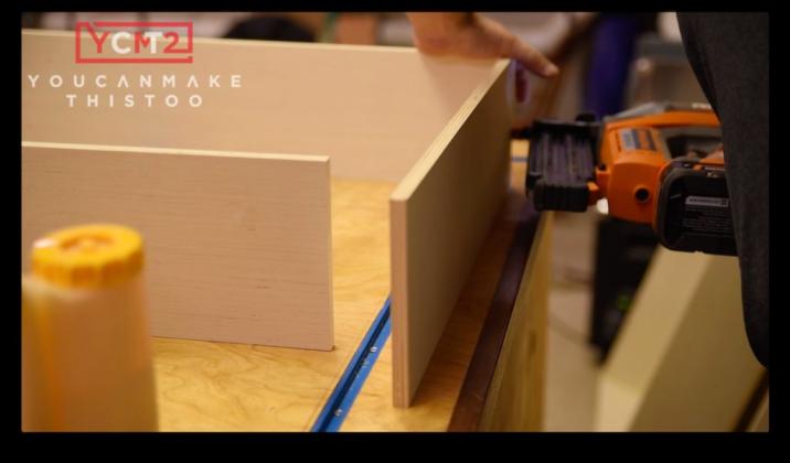 Как самому сделать фрезерный стол | 31