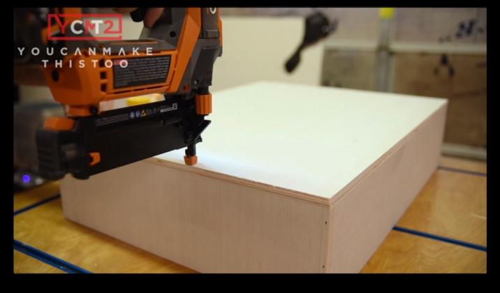 Как самому сделать фрезерный стол | 28