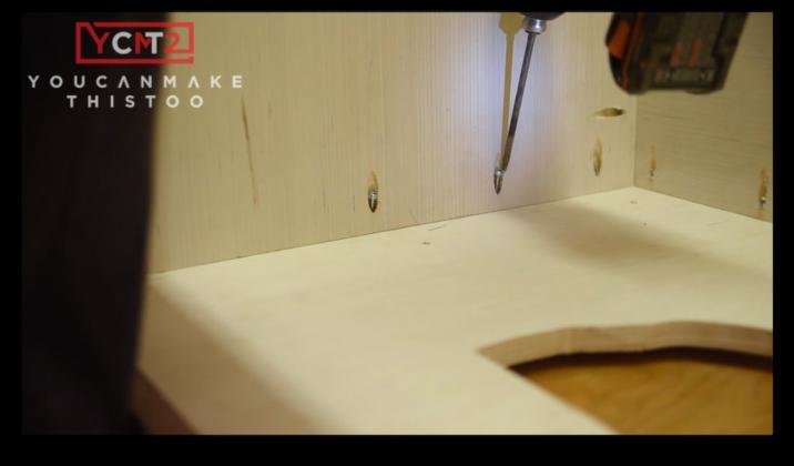 Как самому сделать фрезерный стол - 37