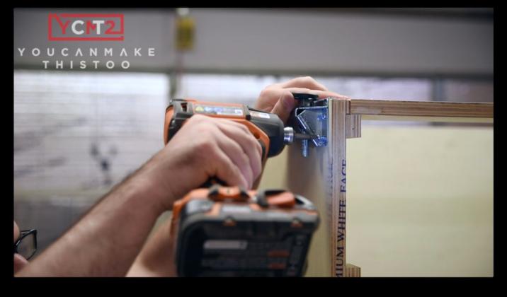 Как самому сделать фрезерный стол - 38