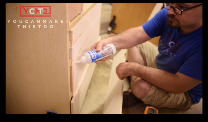 Как самому сделать фрезерный стол - 58