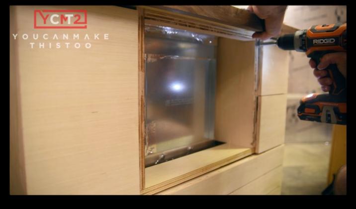 Как самому сделать фрезерный стол - 56