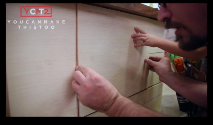 Как самому сделать фрезерный стол | 54