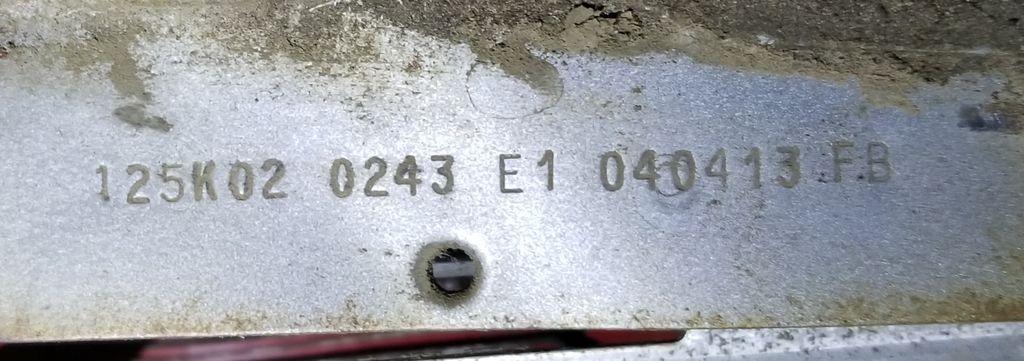 Реставрируем газонокосилку своими руками - 54