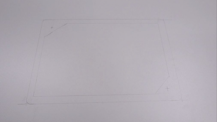 Делаем фрезерный стол и параллельный упор к нему - 2