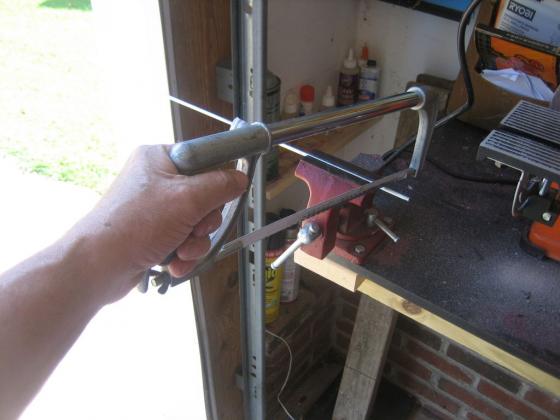 Шлифовальная машина из сверлильного станка своими руками - 22