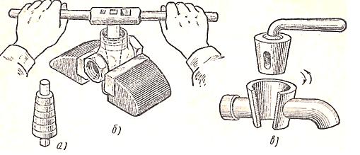 Смазка для газовых кранов | 4