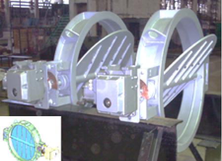 Соединительные детали трубопроводов - 1