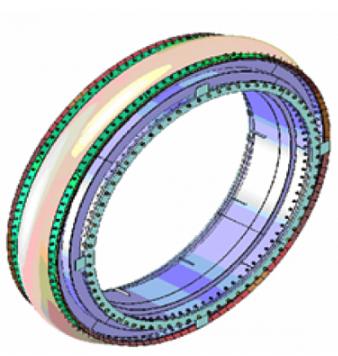 Соединительные детали трубопроводов | 2