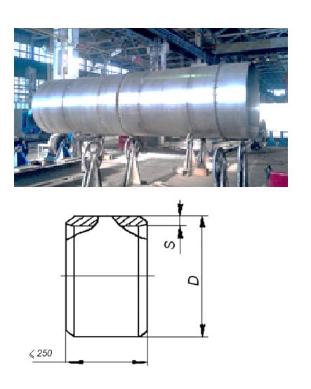 Соединительные детали трубопроводов - 4