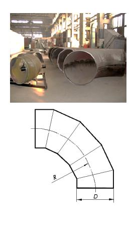 Соединительные детали трубопроводов | 5