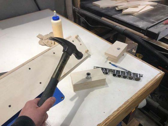 Упор для фрезерного стола своими руками (48 фото) - 5