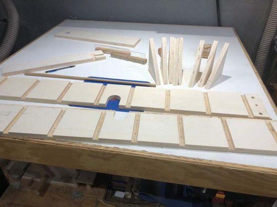 Упор для фрезерного стола своими руками (48 фото) | 10