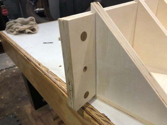 Упор для фрезерного стола своими руками (48 фото) | 21