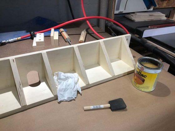 Упор для фрезерного стола своими руками (48 фото) | 41
