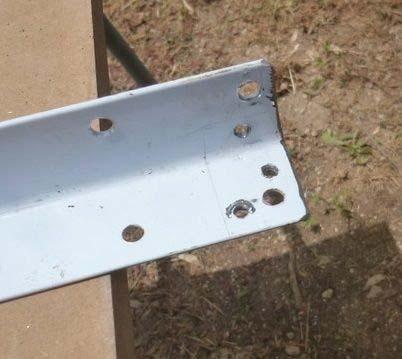 Делаем передвижной каркас для электрического фрезерного станка - 5