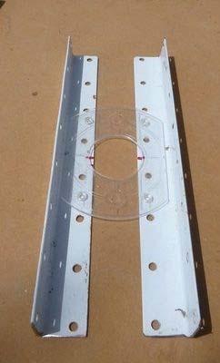 Делаем передвижной каркас для электрического фрезерного станка | 6