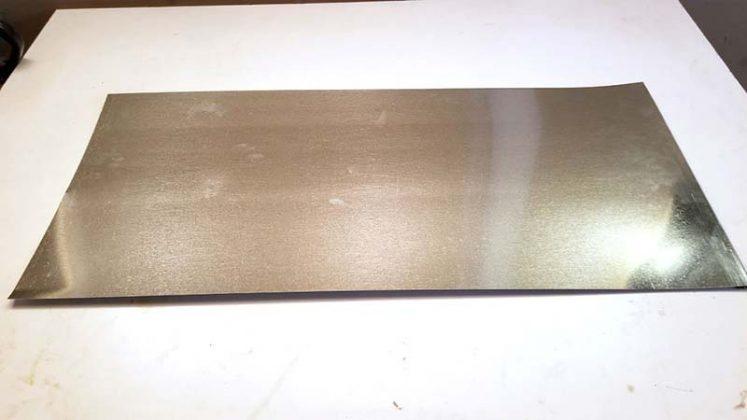Компактный пылесборник в мастерскую своими руками - 5