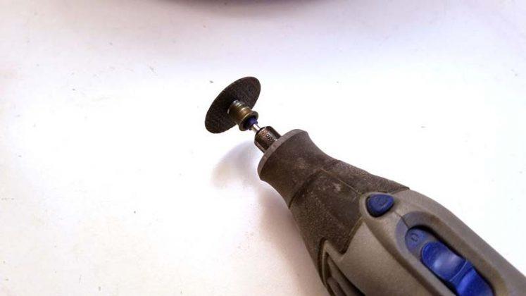 Компактный пылесборник в мастерскую своими руками - 6