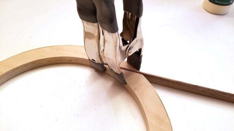 Компактный пылесборник в мастерскую своими руками - 9