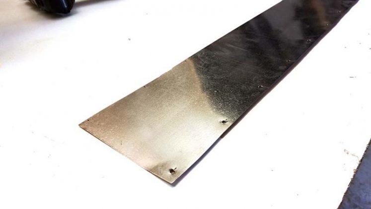 Компактный пылесборник в мастерскую своими руками - 12
