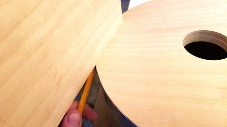 Компактный пылесборник в мастерскую своими руками - 20