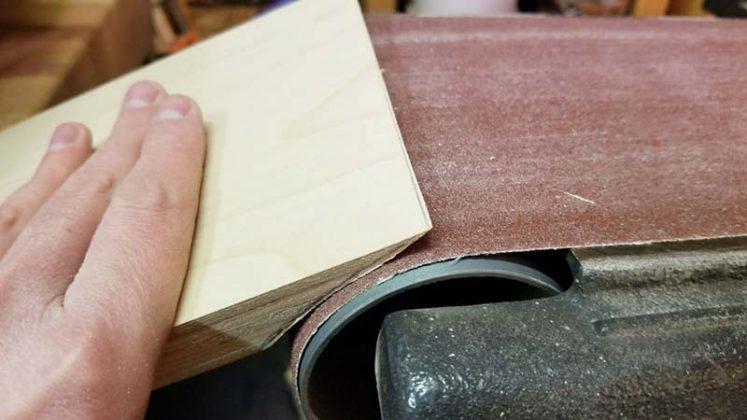 Компактный пылесборник в мастерскую своими руками - 23