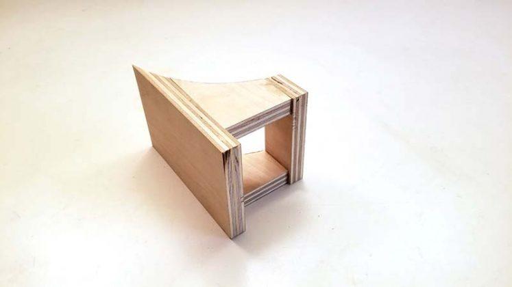 Компактный пылесборник в мастерскую своими руками | 30