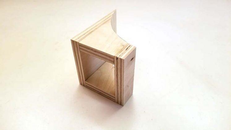 Компактный пылесборник в мастерскую своими руками | 31