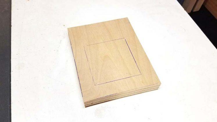 Компактный пылесборник в мастерскую своими руками | 40