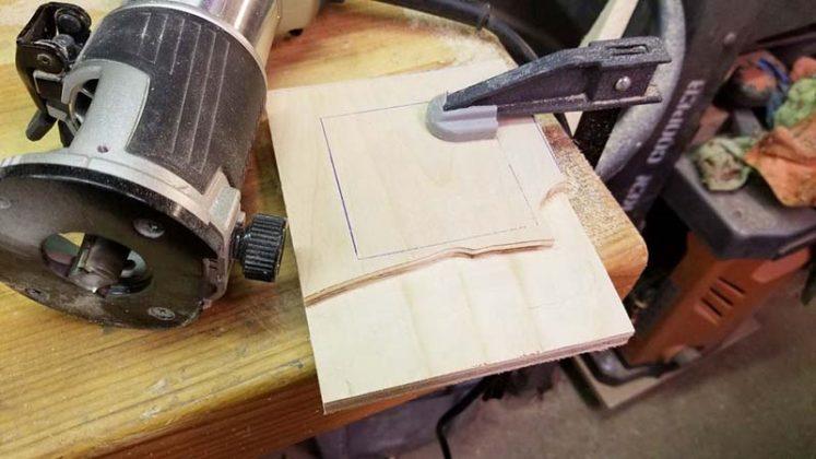 Компактный пылесборник в мастерскую своими руками - 41