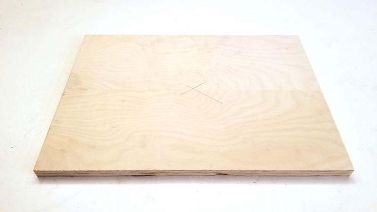 Компактный пылесборник в мастерскую своими руками | 58